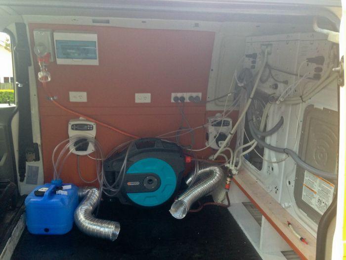 Orange Sky Laundry Mobile Laundry Service (16 pics)