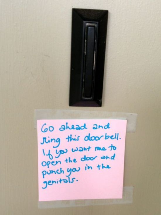 These Moms really know how to get their point across (16 pics)