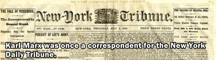 Odd But True Facts About History (19 pics)