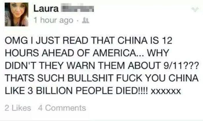 Dumb Things People Say (32 pics)