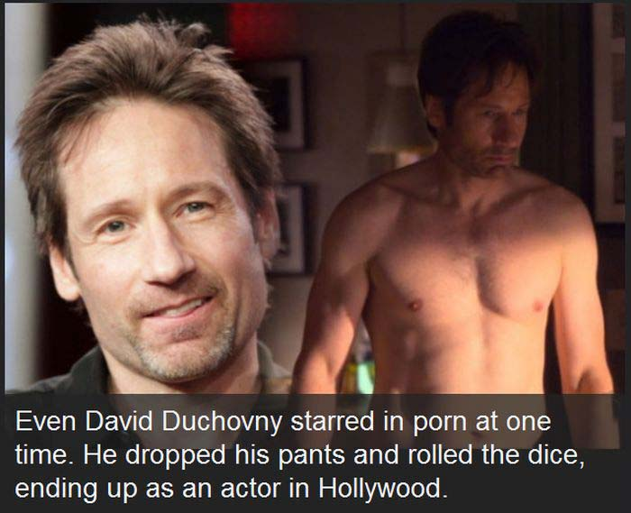 10 Celebrities You Didn't Know Did Adult Movies (10 pics)
