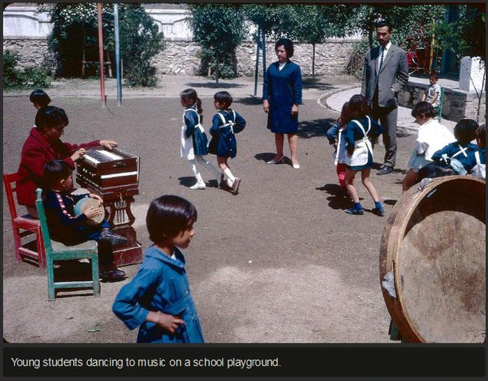 Afghanistan In The 1960s (36 pics)