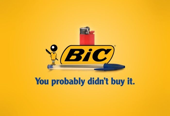 Honest Slogans For Everyday Products (48 pics)