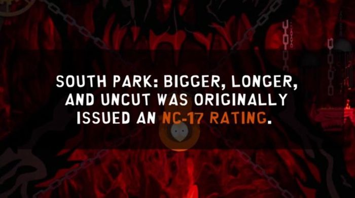 Fun Facts You Probably Don't Know About South Park (20 pics)