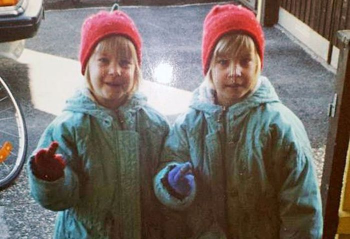 Identical Plastic Surgeries for Two Tweens (22 pics)