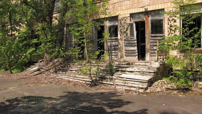 Pripyat Today (19 pics)