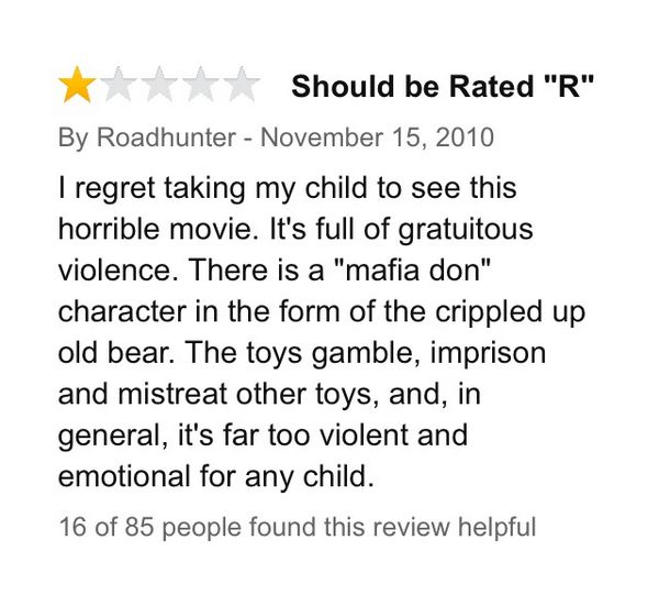 Funny Amazon Reviews Bring Out The Worst In People (23 pics)