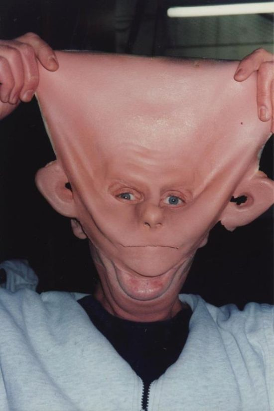These Photos Will Haunt Your Dreams (39 pics)