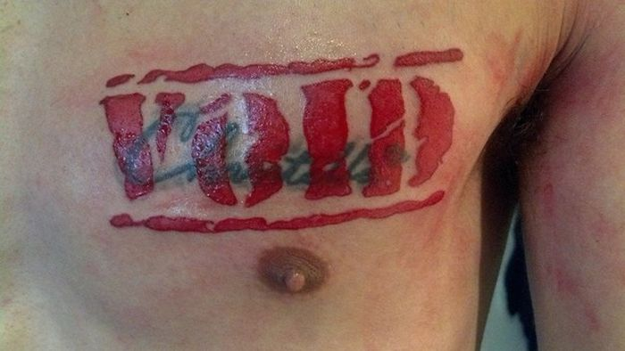 Clever and Funny Tattoos (21 pics)