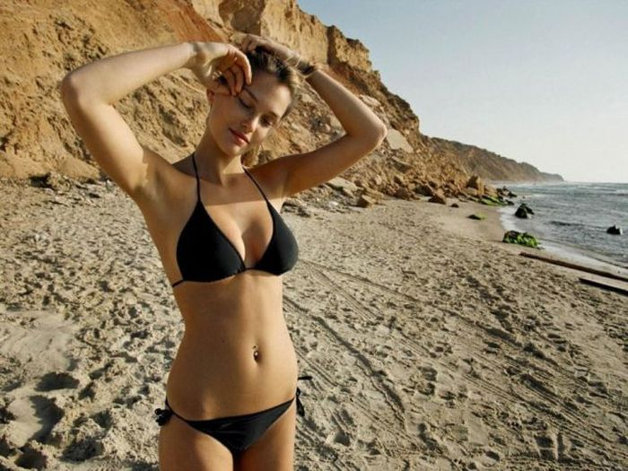 Hot Girls In The Great Outdoors (40 pics)