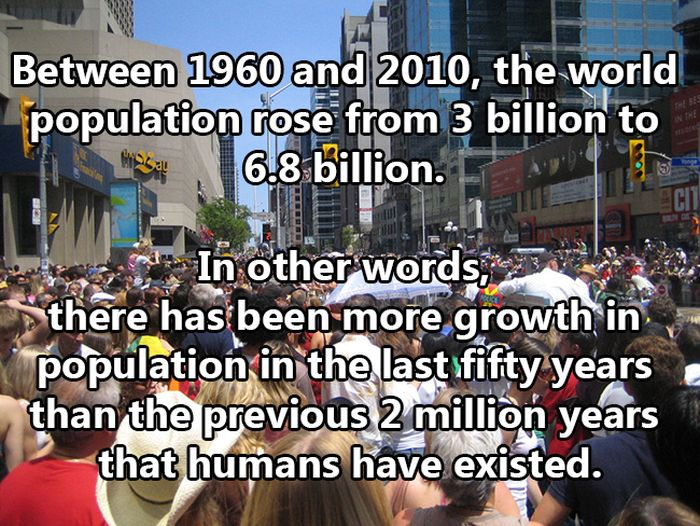 Facts That Show Technology And Humans Have Come A Long Way (32 pics)