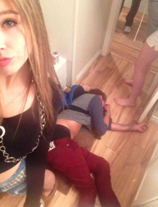 I Miss College. Part 19 (40 pics)