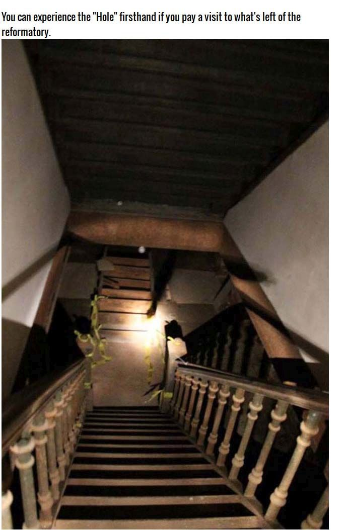 Welcome To The Most Haunted Prison In America (16 pics)