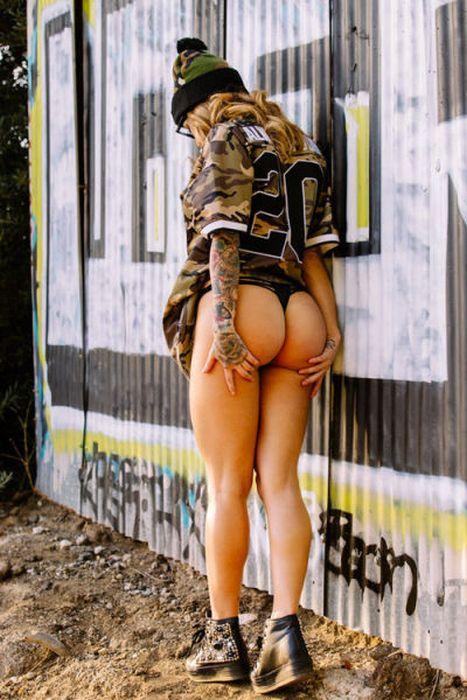 Bum Photos of Girls (35 pics)