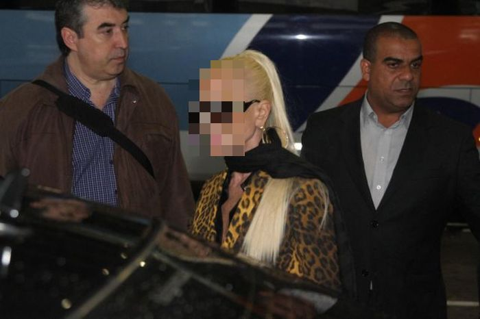 Donatella Versace Needs To Stop Getting Plastic Surgery (10 pics)