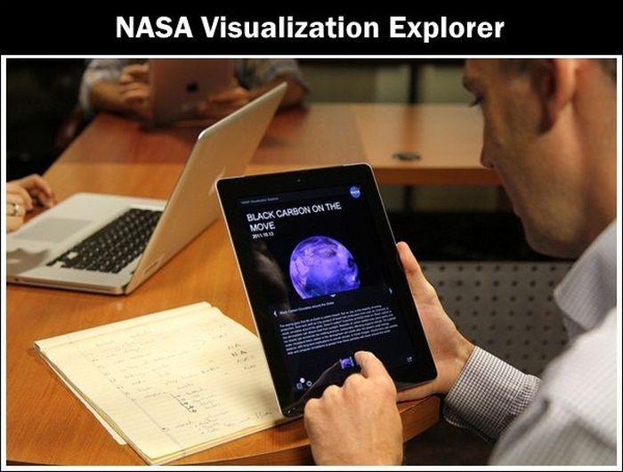 people inventing nasa - photo #39