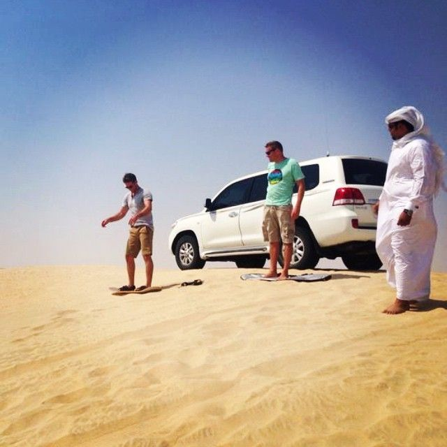 Instagram Pictures From Qatar (42 pics)
