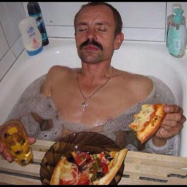 White People Getting All Weird (37 pics)