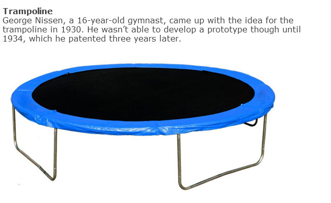 Cool Inventions That Were Created By Kids (10 pics)