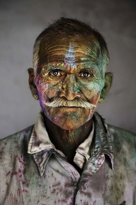 The World Has Many Different Faces (30 pics)