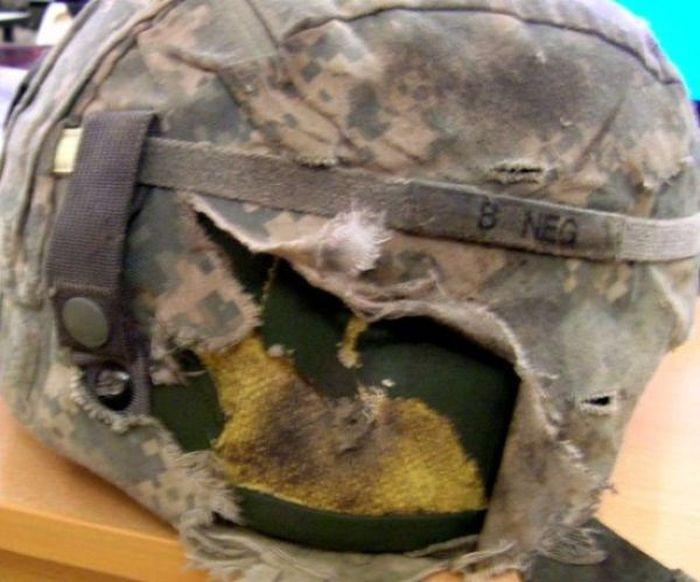 Proof That Helmets Save Lives (20 pics)