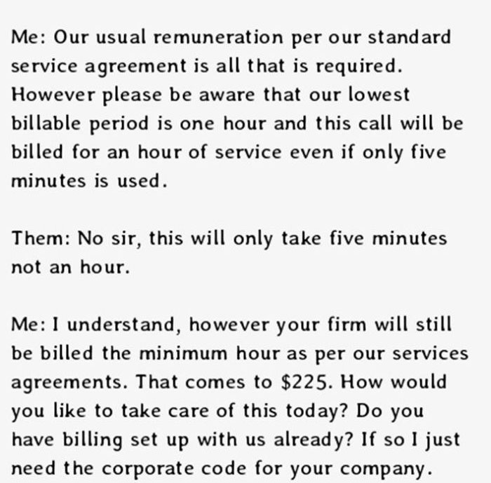 This Is The Perfect Way To Deal With Telemarketers (5 pics)