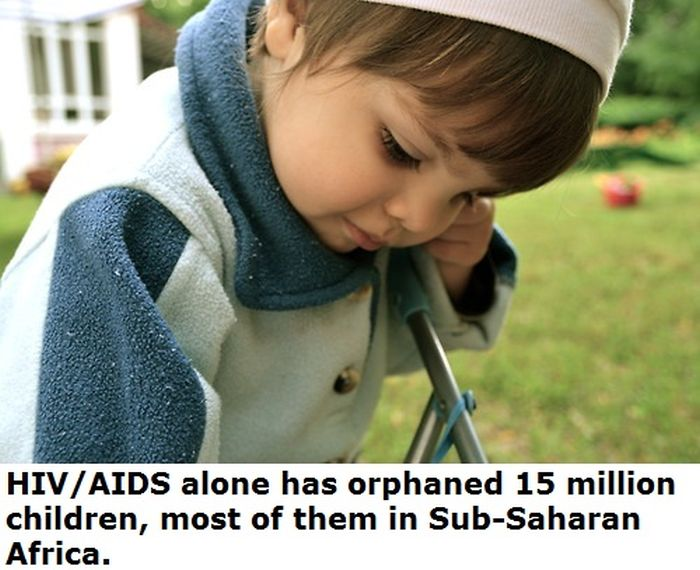 True Facts About Orphans (10 pics)