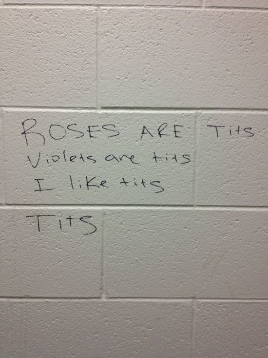 These Funny Poems Are All Masterpieces (22 pics)
