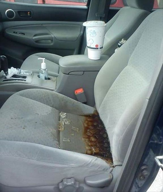 Think You're Having A Bad Day? Wait Until You See This (31 pics)