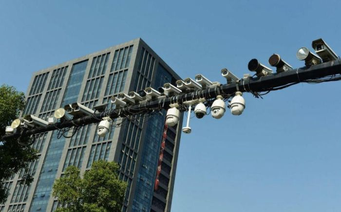 China's Version Of Big Brother (6 pics)