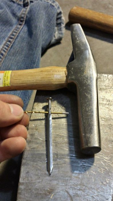 How To Make A Dagger DIY Style (35 pics)