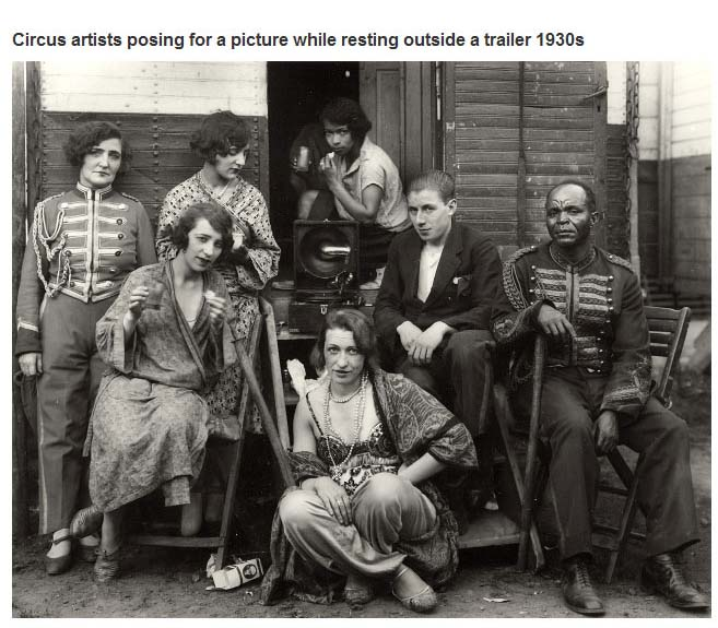 Incredible Photos From History (24 pics)