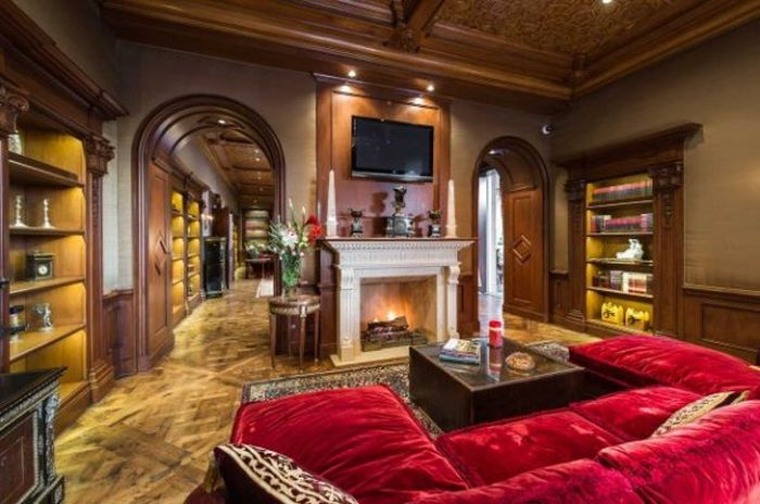 This Is The Most Expensive House In America (17 pics)
