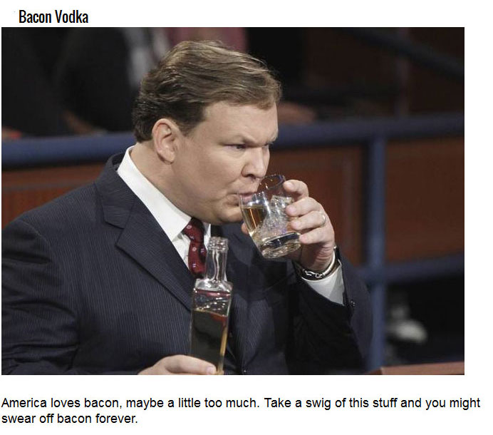 14 Alcoholic Drinks You Should Never Try (14 pics)