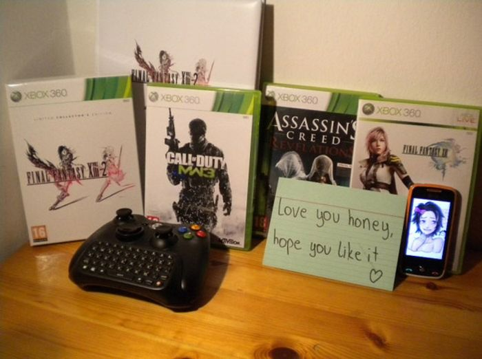 This Is How You Know You Have An Awesome Girlfriend (23 pics)