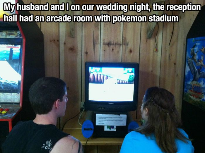 Pictures for Gamers. Part 4 (33 pics)
