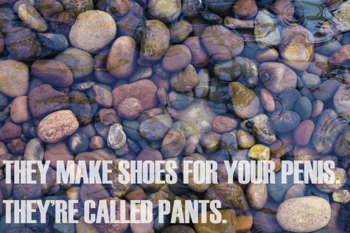 If Schmidt From New Girl Turned His Quotes Into Motivational Posters (26 pics)