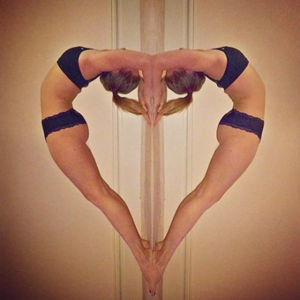 You've Just Got To Love Girls That Do Yoga (38 pics)