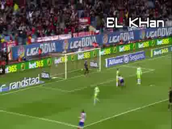 Best Soccer Goals of 2014