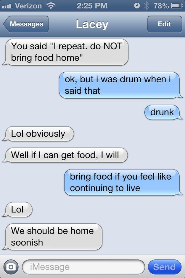 Drunk And Hungry Roommate Gets Locked In The Bathroom (9 pics)