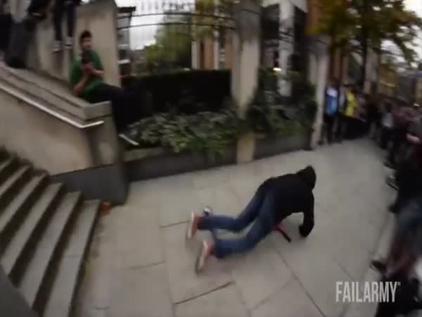 Best Fails of the Week 2, November 2014