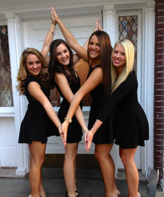 Top 10 Colleges with the Hottest Girls - College Magazine