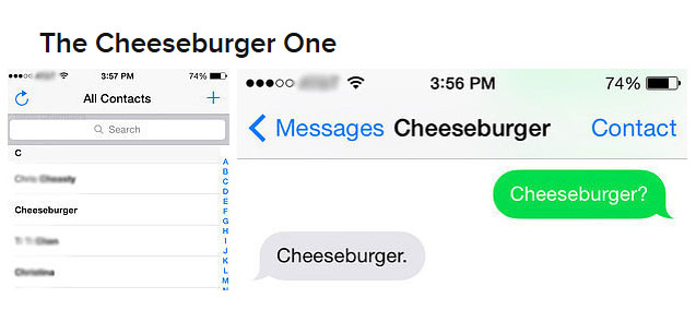 How To Keep Your Weed Dealer Incognito On Your Phone (12 pics)