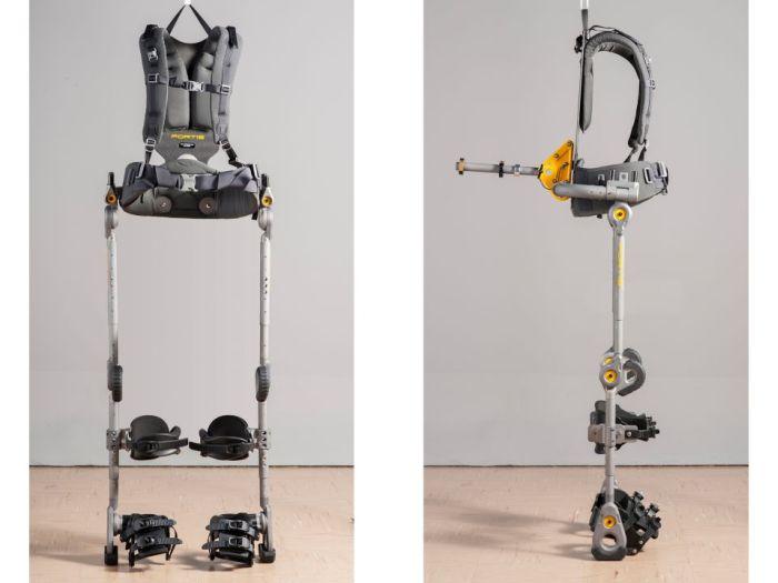 Lockheed Martin Fortis Is The Exoskeleton Of The Future (35 pics)