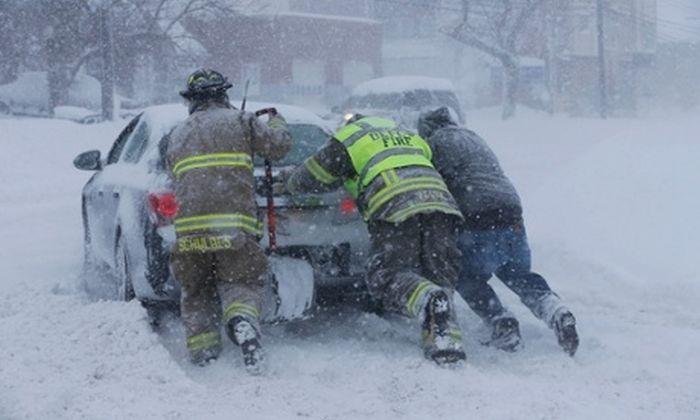 Buffalo, New York Today (47 pics)