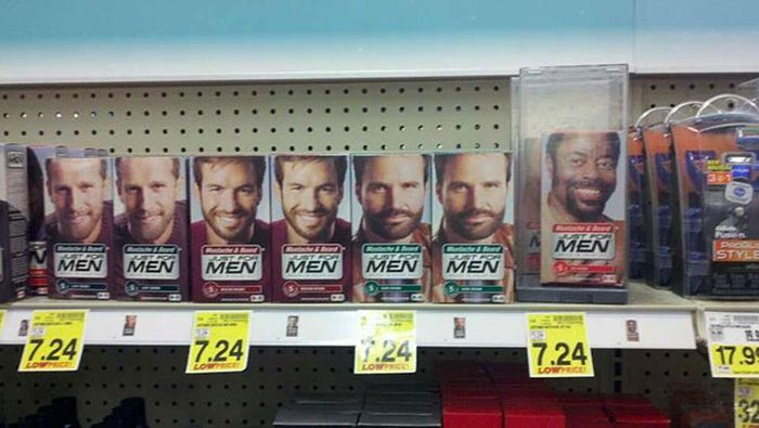 Unintentionally Funny Racist Moments (21 pics)