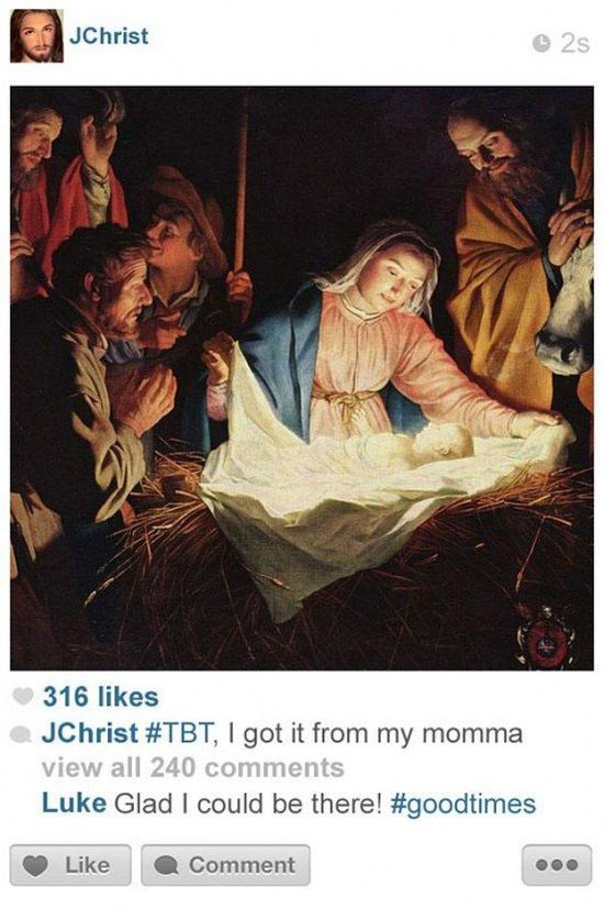 The Most Hilarious Moments To Ever Happen On Instagram (13 pics)