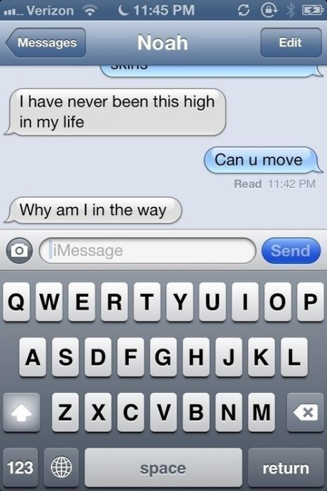 These Might Be The Funniest Text Messages Of All Time (33 pics)