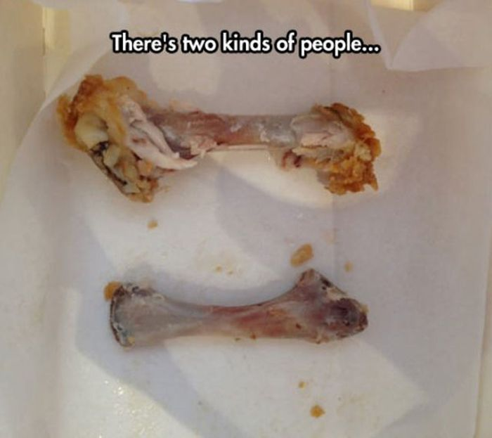 It's Impossible Not To Agree With These Pictures (42 pics)