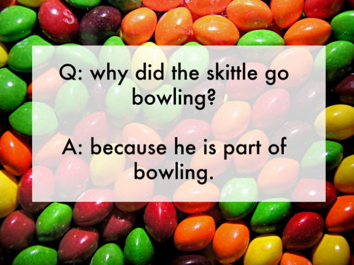 Funny Jokes That Were Made Up by Kids (25 pics)